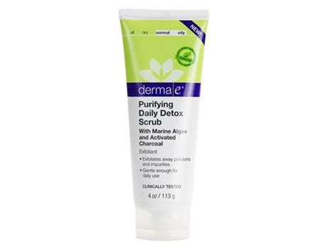 Derma E Purifying Daily Detox Scrub by Shop Derma E Purifying Daily Detox Scrub At Lovelyskin