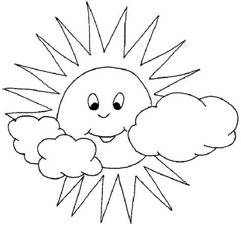 estrellas y sol luna estilo cartoon im 225 genes predise 241 adas sol para colorear
