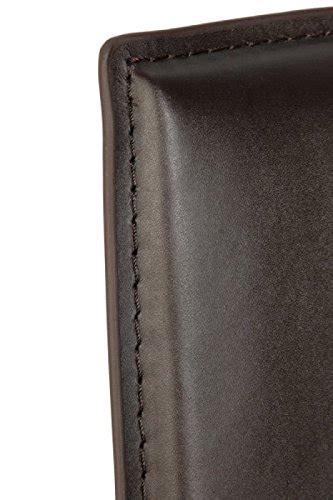 dunord design dunord design stuhl verona coffee echt leder esszimmerst 220 hle