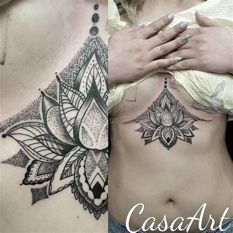under breast tattoo best 25 chest ideas on chest