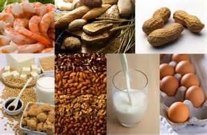 alimenti che provocano allergie orticaria da contatto dermatiti come combattere l