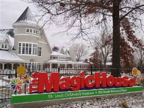 st louis magic house st louis mo magic house children s museum october 2006 a must for children children s