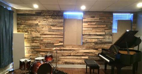 Ruang Dapur Furniture Proyek Nego Harga Bahan Kayu Jati desain dinding kayu palet metro properti balikpapan
