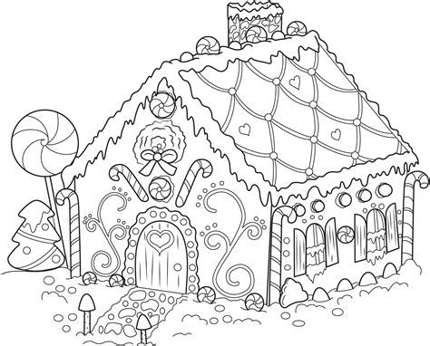 Cartoon House Coloring Pages Az Coloring Pages Printable Color Page