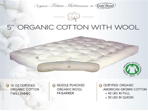 organic futon mattress organic futon mattress