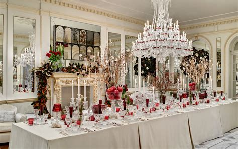 holiday house nyc baccarat amy lau design