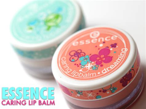 Lipgloss Caring i really want to care for these 1 99 essence caring lip