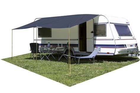 Universal Awning by Universal Sunroof Eurotrail
