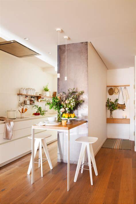 decoracion de comedores modernas  espacios pequenos