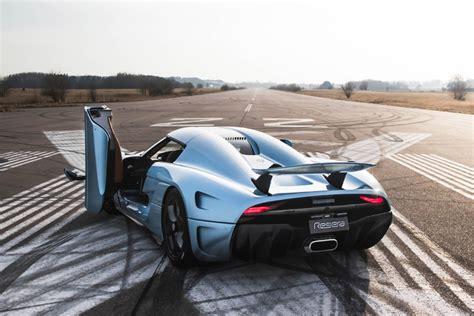 supercar koenigsegg price regera price 2019 2020 car release date