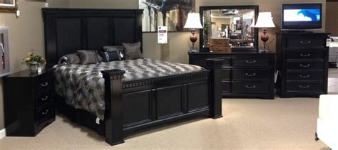 cavallino mansion bedroom set pin by ashley furniture richland wa tricities on