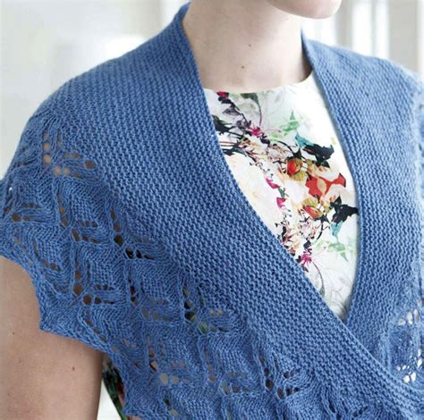 knitting pattern wrap shawl little crescent shawl knitting pattern