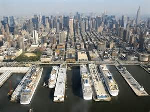 car service to new york cruise port manhattan cruise terminal limousine services worldwide