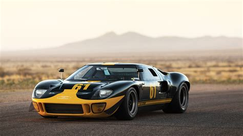 Ford Car Wallpaper by 1966 Ford Gt40 4k Wallpaper Hd Car Wallpapers Id 6794