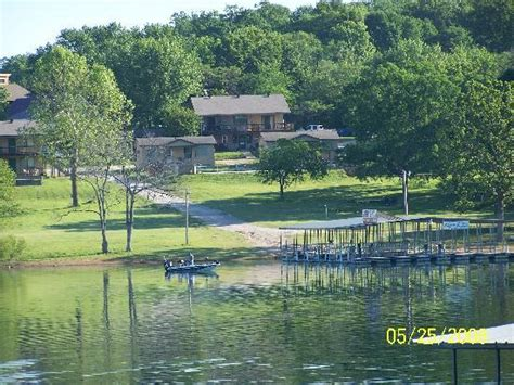 the cottages picture of fish hook resort branson
