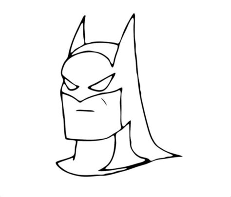 batman coloring pages 21 free psd ai vector eps