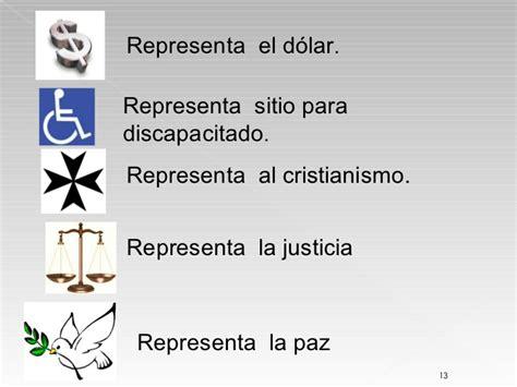imagenes de simbolos que representan al ecuador signos naturales y convencionales
