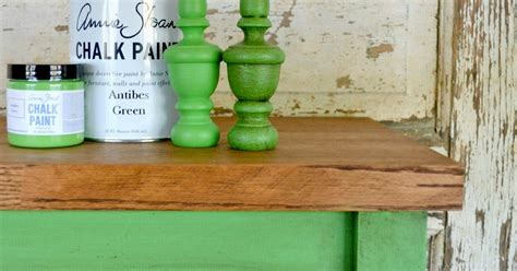 chalk paint colors green green table mercantile antibes green june chalk paint