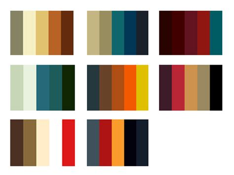 cool color combinations what are color combinations home design ideas
