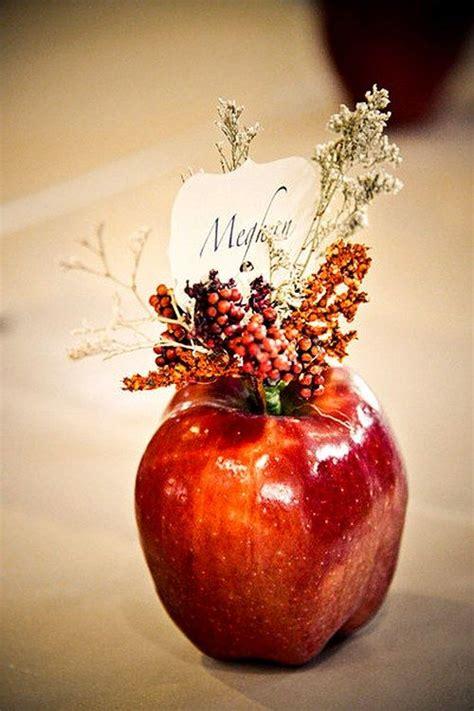 apple decorations 25 best ideas about apple centerpieces on