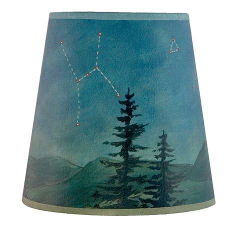 small blue l shade small aqua l shadecalming blue shade small table ls