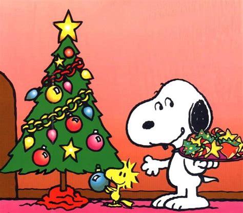 imagenes animadas snoopy navidad snoopy en navidad hd dibujoswiki com