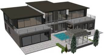 Home Design 3d 3d House Design Interior4you