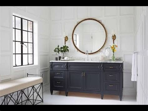 Blue Bathroom Vanity - navy blue bathroom vanity