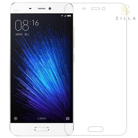 Xiaomi Tempered Glass 0 26 Mm 2 5d 9h Screen Gurd Pro Limited zilla 2 5d tempered glass curved edge 9h 0 26mm for xiaomi mi5 jakartanotebook