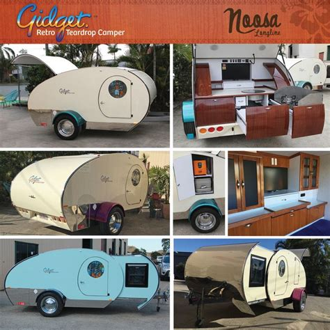 gidget retro teardrop cer the 25 best gidget retro teardrop cer ideas on