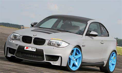 Bmw 1er Coupe Tuning by Leib Engineering Bmw 1er M Coup 233 Tuning Bringt 500 Ps