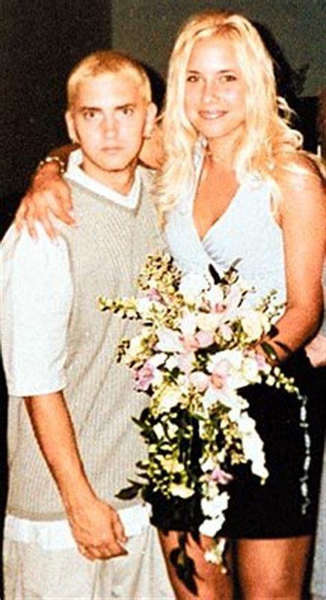 eminem family www richmcintosh com eminem and ex wife kim mathers remarry