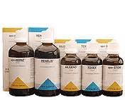 Pekana Detox And Drainage Kit by Pekana Comprehensive Detox Program Pekana Homeopathic