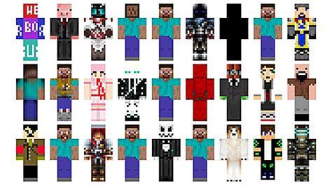 Skin Top 1 the best minecraft skin creators