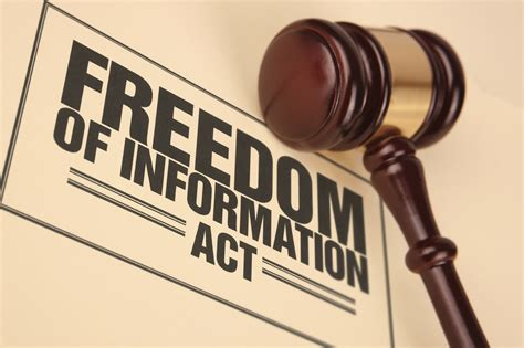 care info freedom of information legislation as a means of data production in health and social