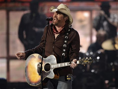 toby keith music toby keith to perform at put in bay festival the blade