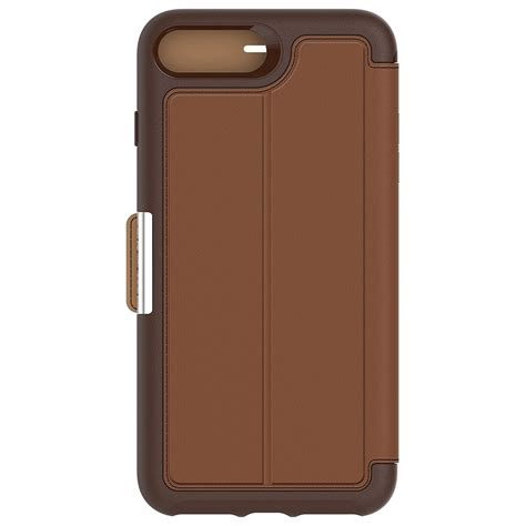 otterbox strada series leather folio for iphone 7 plus iphone 8 plus tm ebay