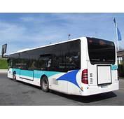 TRANSBUS  Phototh&232que Autobus MERCEDES CITARO Athis Cars