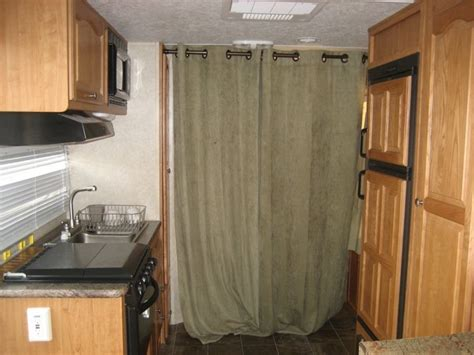 privacy curtains for rv privacy curtain cer pinterest