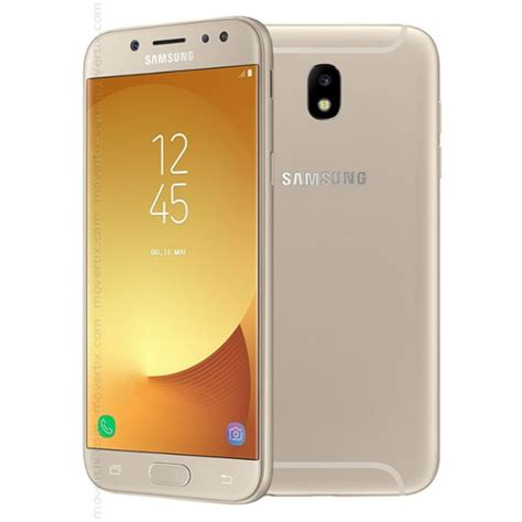 Samsung Galaxy J5 Pro J530 Smartphone Gold Hitam 32 Gb 3 Gb samsung galaxy j5 2017 dual sim gold sm j530 8806088818863 movertix mobile phones shop