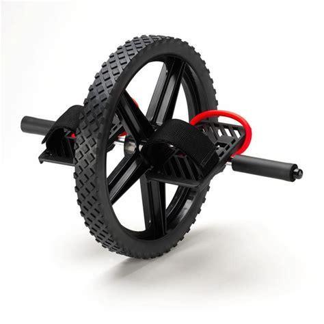 Power Exercise Wheel ab wheel 2 review