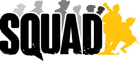 membuat logo squad game squad developers november recap announcing steam early