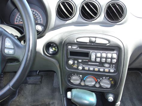 Grand Am Interior by 2001 Pontiac Grand Am Pictures Cargurus