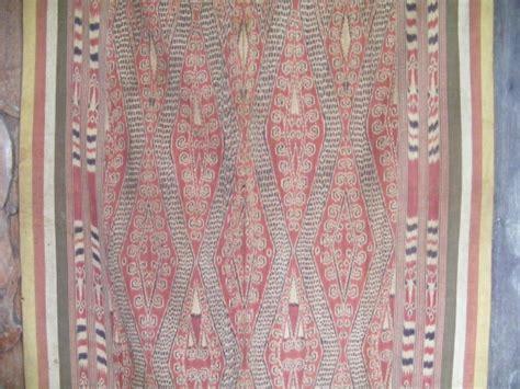 pqe pattern quantify exception sale gt ritual textile gt ritual textile pua kumbu six