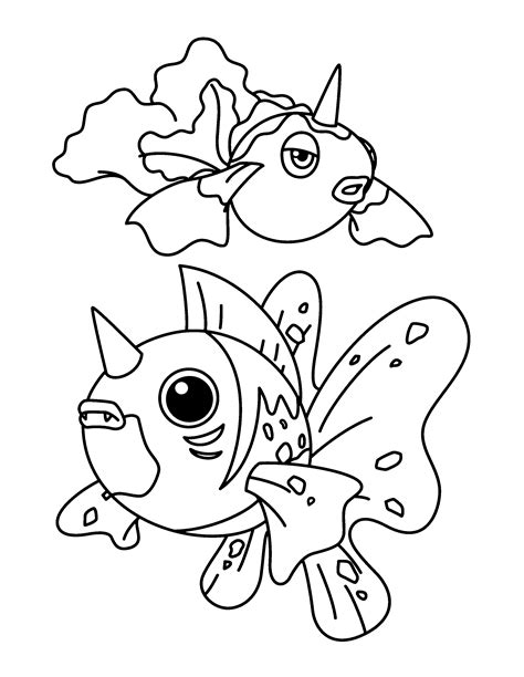 coloring page pokemon advanced coloring pages 118