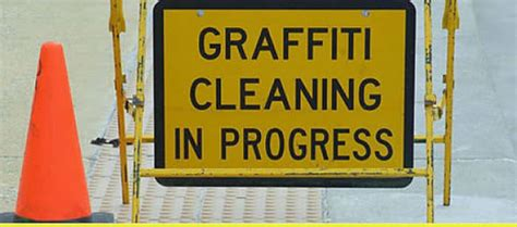 graffiti remover background exterior performance coatings