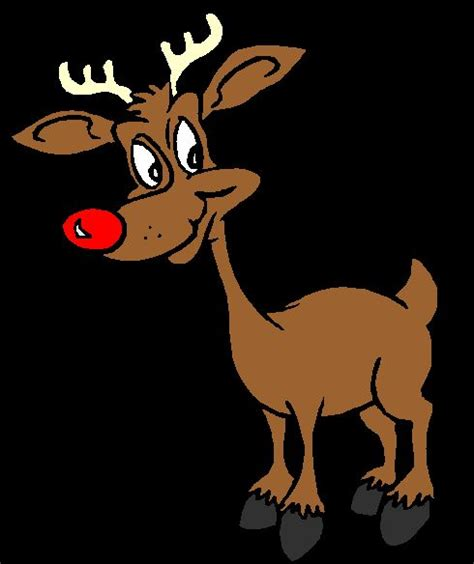 115 best animated reindeer images on pinterest christmas