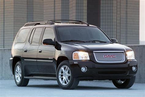 how to sell used cars 2006 gmc envoy xl lane departure warning 2006 gmc envoy xl overview cars com