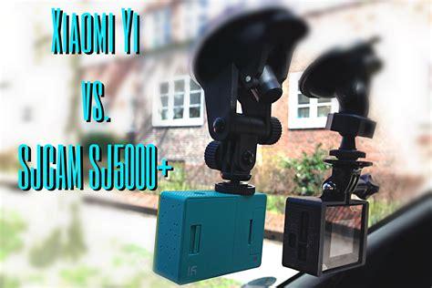 Sjcam Sj4000 Vs Xiaomi Yi xiaomi yi vs sjcam sj5000 sch 228 rfer bitte
