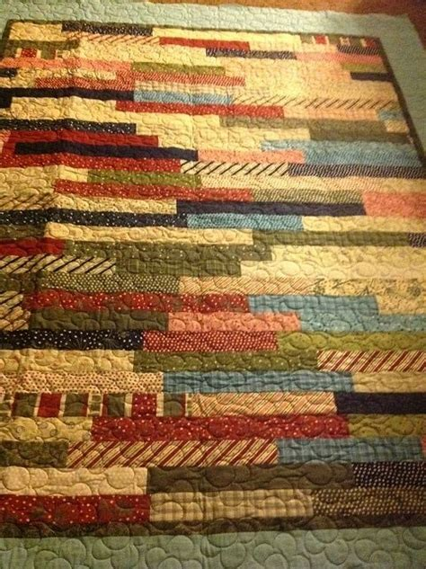 jelly roll 1600 quilts cut 20 strips in half then cut the